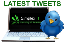 Simplex IT Latest Tweets